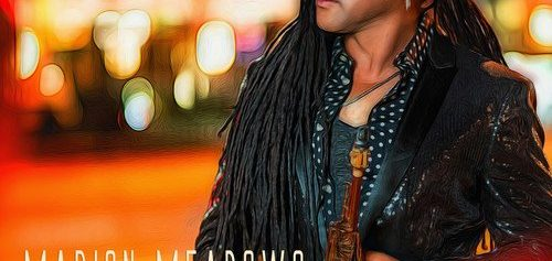 The New Marion Meadows Album Features some of the Best in Jazz
