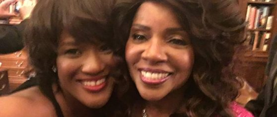Robin Roberts and the Library of Congress honors Gloria Gaynor